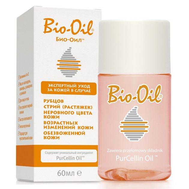 Bio-oil масло косметическое