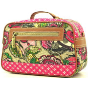 Косметичка Large Cosmetic bag Sand Oilily