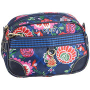 Косметичка Small Cosmetic bag Blue Oilily