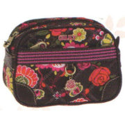 Косметичка Small Cosmetic bag Brown Oilily