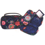 Косметичка Small Make-up purse Blue Oilily