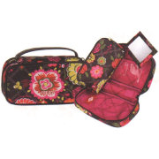 Косметичка Small Make-up purse Brown Oilily