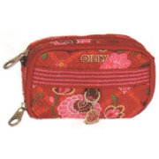 Косметичка Small Pouch Red Oilily