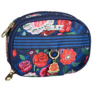 Косметичка Small Pouch Blue Oilily