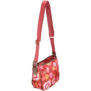 Сумка Small Shoulderbag Red Oilily