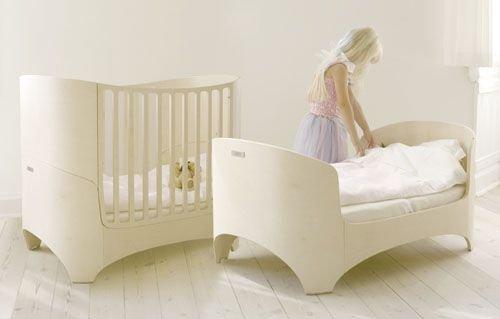 Leander кровать