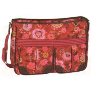 Сумка Shoulderbag A4 Red Oilily