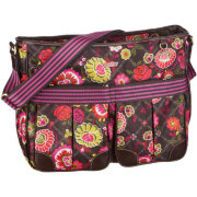 Сумка Shoulderbag A4 Brown Oilily