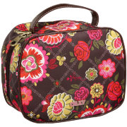 Косметичка Beauty case Brown Oilily