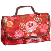 Косметичка Flap Cosmetic bag Red Oilily