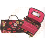 Косметичка Flap Cosmetic bag Brown Oilily