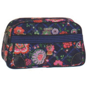 Косметичка Large Cosmetic bag Blue Oilily