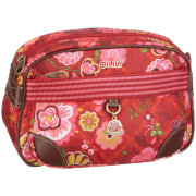 Косметичка Medium Cosmetic bag Red Oilily