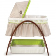 Колыбель Bentwood Summer Infant