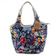 Сумка Shopper Oilily Blue