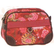 Косметичка Small Cosmetic bag Red Oilily