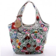 Сумка Shopper Oilily Grey