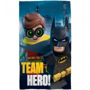 Плед BAT MOVIE HERO POLAR Lego
