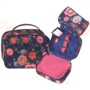 Косметичка Beauty case Blue Oilily